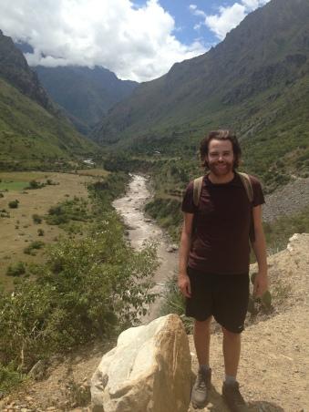 Andes Peru Inca Trail